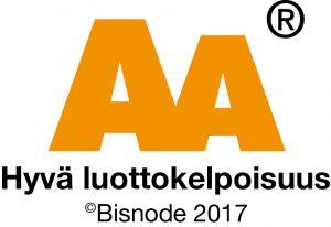 JES-Saneeraus on hyvän luottokelpoisuuden omaava remonttiyritys Oulussa